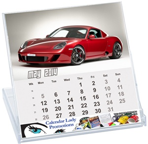 Promotional 2014 Calendars